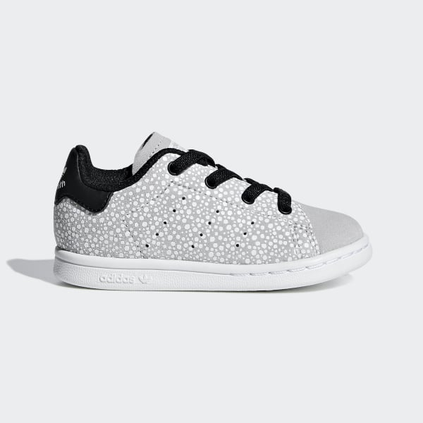 100% authentic 442af a4345 adidas Stan Smith Shoes - Grey | adidas Ireland