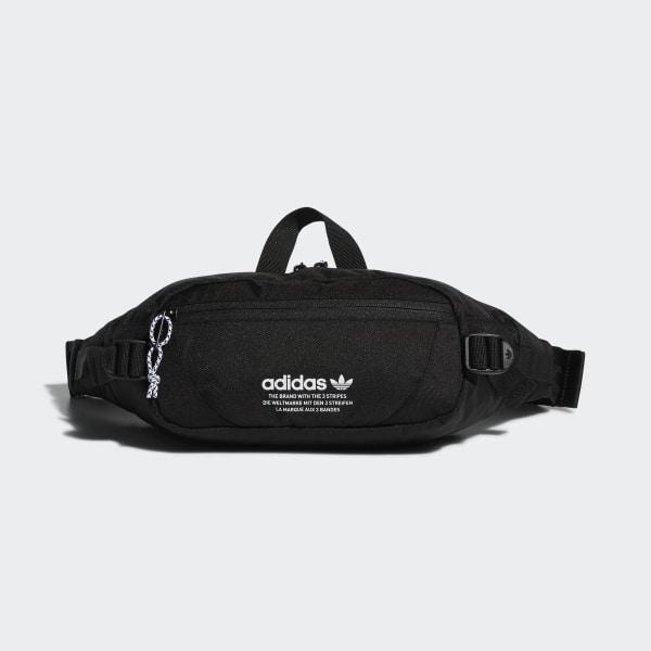 610bd69f7f adidas Utility Crossbody Bag - Black | adidas US