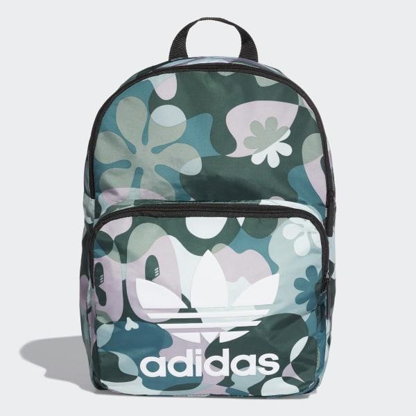 ba4c34ae647e1 adidas Classic Backpack - Multicolor
