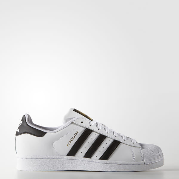 d12c5ae75e Tênis Superstar Foundation - Branco adidas | adidas Brasil