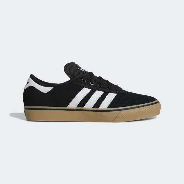 adidas adiease Premiere Shoes Black | adidas US