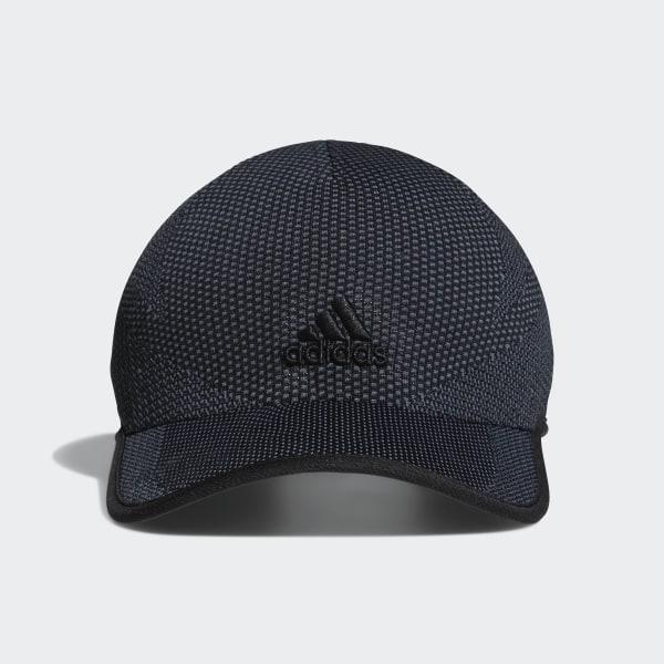 ba910e33daeb2 adidas Superlite Prime Hat - Black