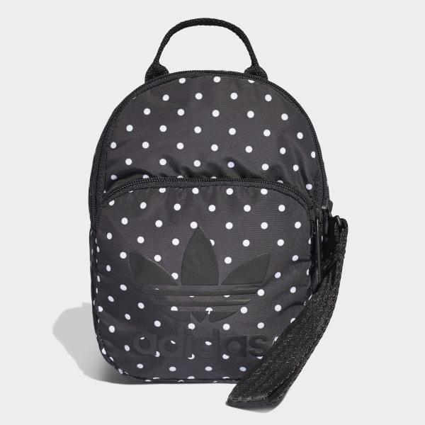 85fa6a4786 adidas Mini Backpack - Black | adidas Canada