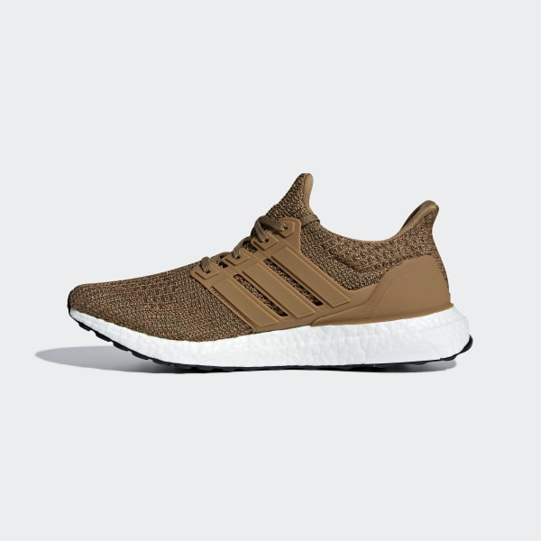 95ed2dfd5982 adidas Ultraboost Shoes - Brown | adidas US