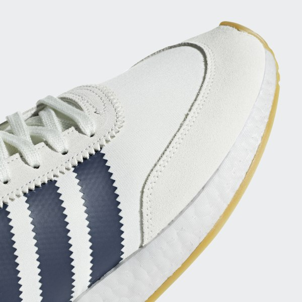 uk availability dc6f2 c86e6 I-5923 Shoes Running White   Collegiate Navy   Gum B37947