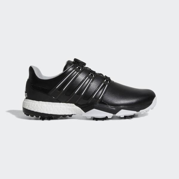 buy popular b0cb0 6fde8 Powerband Boa Boost Wide Shoes Core Black   Core Black   Cloud White Q44773