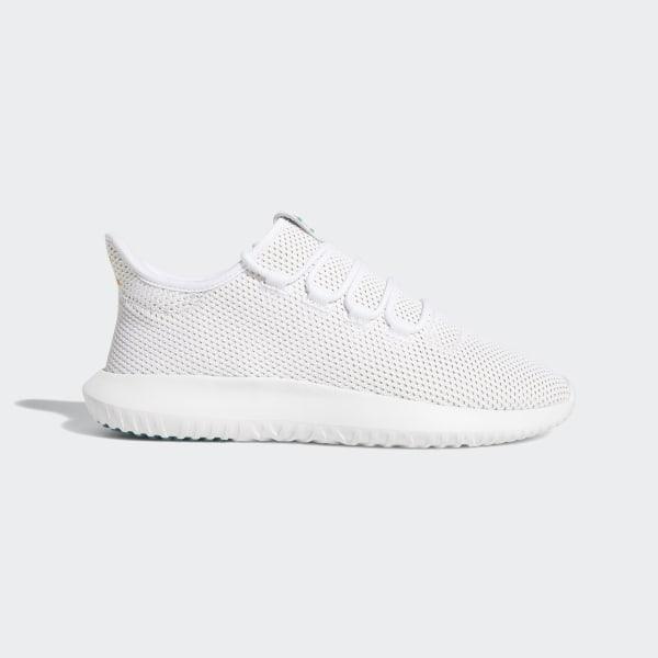 scarpe adidas tubular shadow uomo bianco