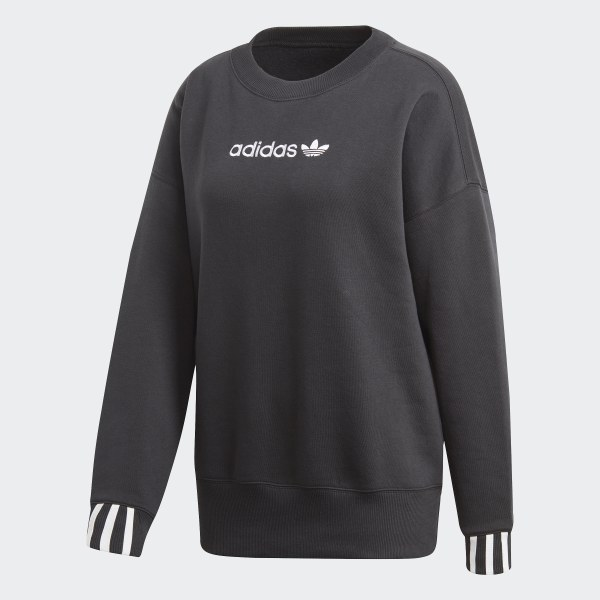 adidas Coeeze Sweatshirt Schwarz | adidas Deutschland