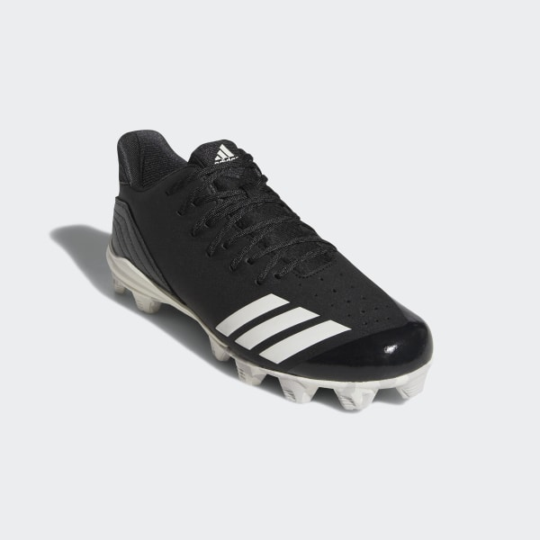 buy online 70bda 5e18b Icon 4 MD Cleats Core Black   Running White   Carbon CG5258