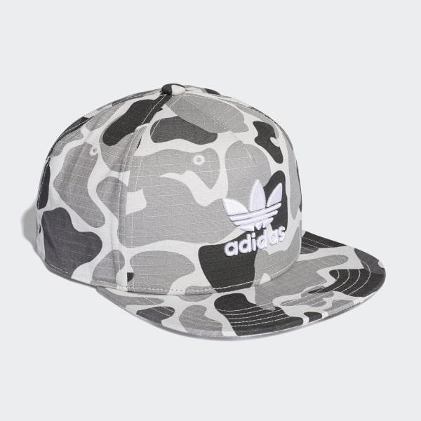 4b2fc42eff Boné Snapback Camouflage - Multicores adidas | adidas Brasil