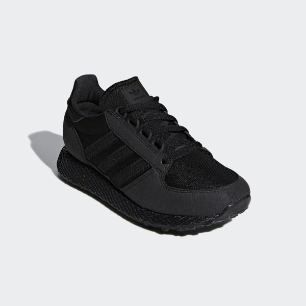 Damen schuhe sneakers adidas Originals Forest Grove G27822