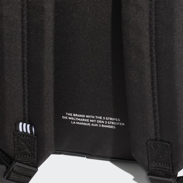 f013fe809a Zaino Trefoil Casual - Nero adidas   adidas Italia