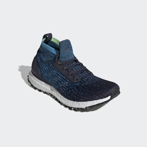 Schuhe adidas Ultraboost All Terrain B37698 LeginkLegmarShocya