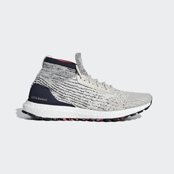Schwarz Adidas Pure Boost All Terrain Schuhe Damen