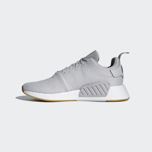 buy popular a6e0c 2f9bb adidas NMD_R2 Shoes - Grey | adidas Australia