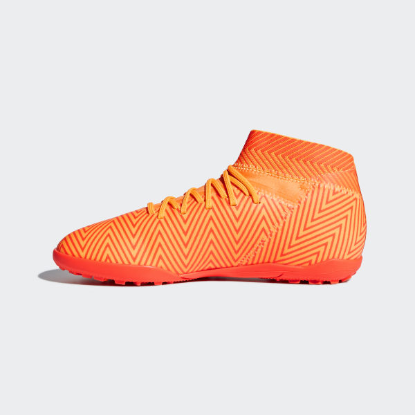 chaussure de futsal adidas nemeziz tango 18.3 turf