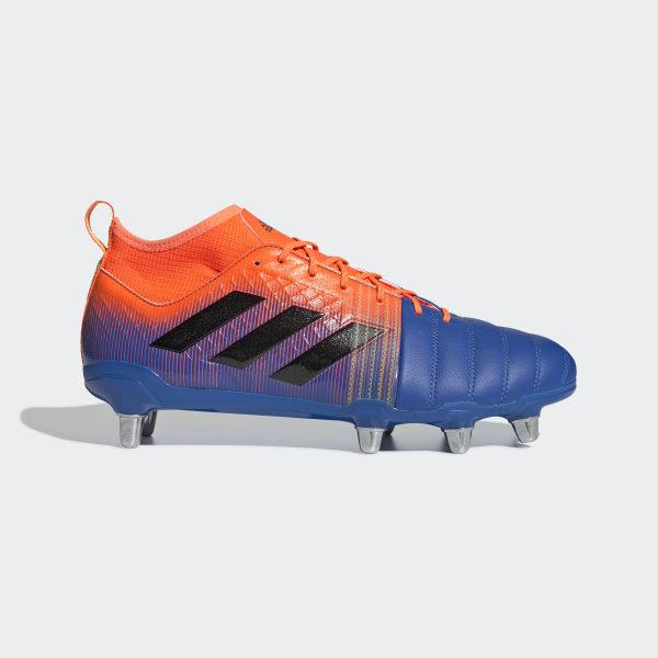 adidas Kakari X Kevlar 2 SG Schuh Blau | adidas Switzerland
