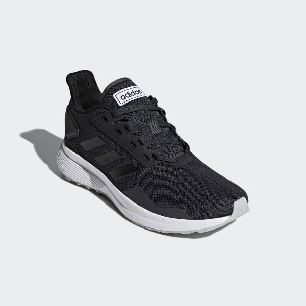 83464436a4b Duramo 9 Shoes Carbon / Core Black / Grey Two B75990
