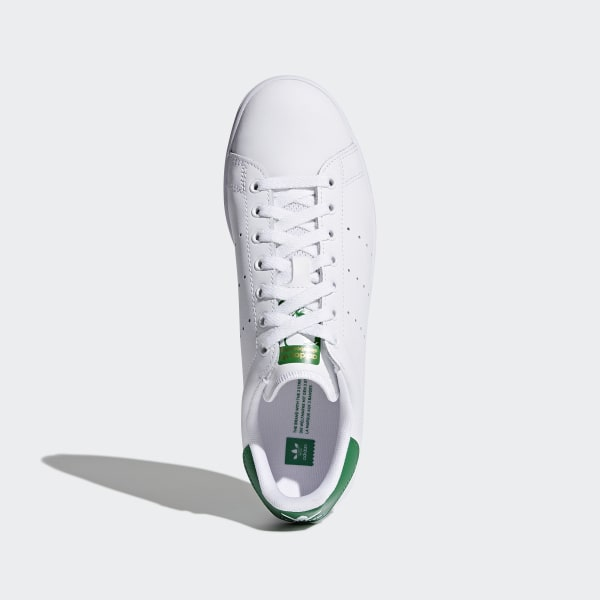 new concept 21d91 2bdc9 adidas Stan Smith Vulc Shoes - White | adidas New Zealand