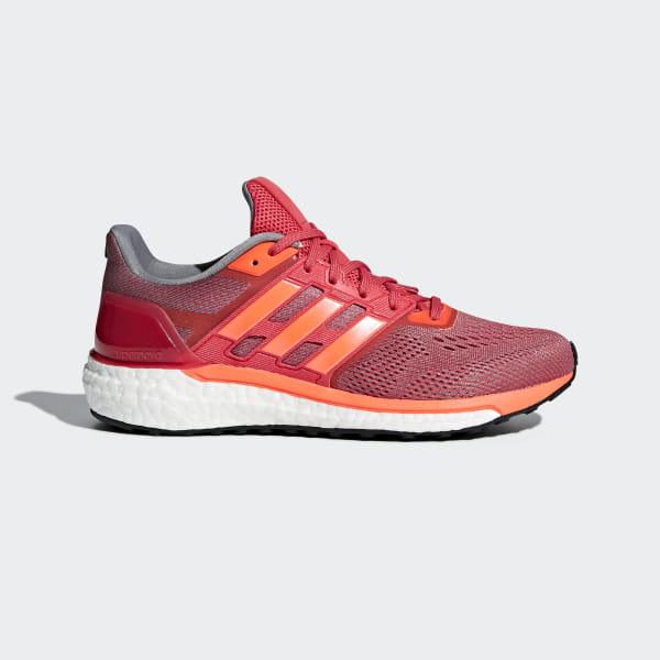 53c5786ecbb74 adidas Supernova Shoes - Orange | adidas UK