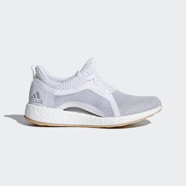 adidas Pureboost X Clima Shoes White | adidas UK