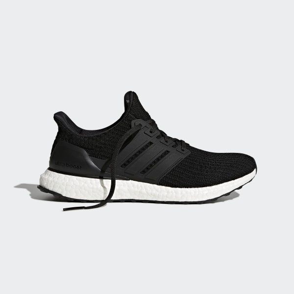 adidas Ultraboost Shoes Black   adidas UK