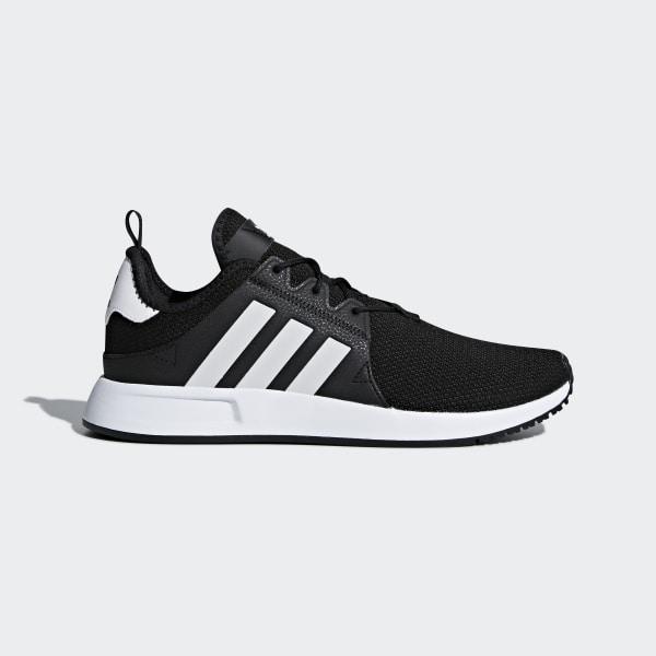 France Adidas X_PLR Core Noir Sneaker Hommes Adidas