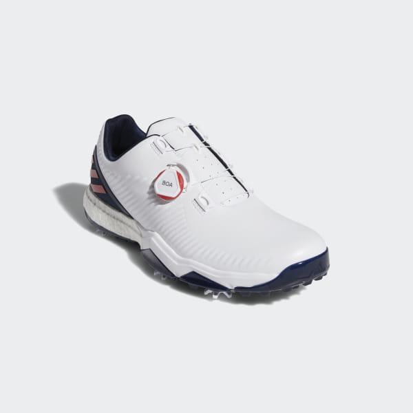 adidas Adipower 4orged Boa, Zapatillas de Golf para Hombre