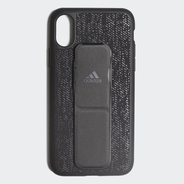 promo code cea8d b1b8c adidas Grip Case iPhone X - Black | adidas US