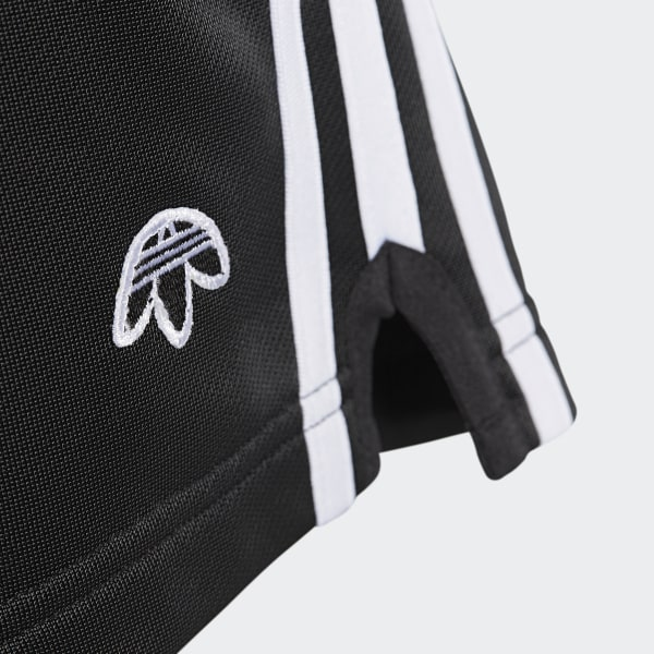 ea5d3e5c2 adidas Originals by AW Disjoin Shorts Utility Black / Black / White / Power  Red DT9493