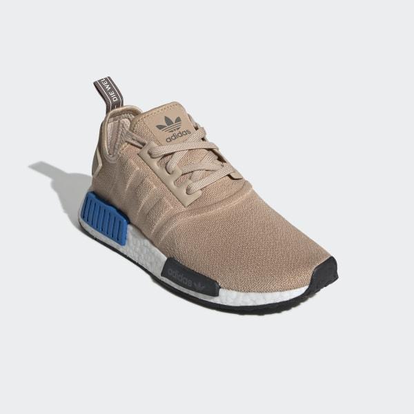 sports shoes 5d5eb 7d202 adidas NMD_R1 Shoes - Beige   adidas Australia
