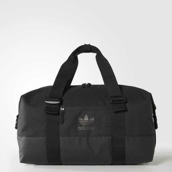 97229ac7058 adidas Weekender Duffel Bag - Black | adidas US