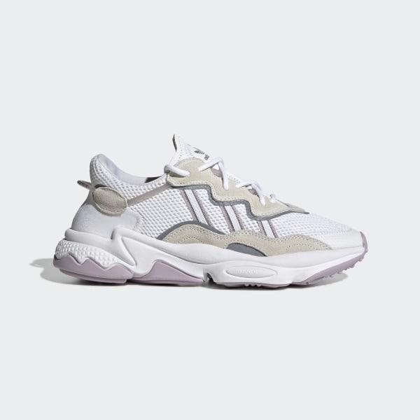 adidas Ozweego Shoes White   adidas New Zealand