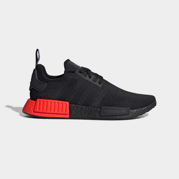 finest selection e8ffb 2cf94 adidas NMD_R1 Shoes - Black | adidas US