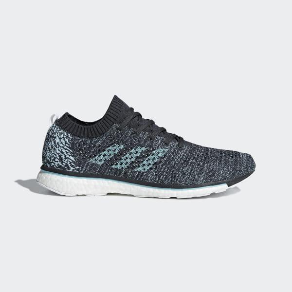 ed1a89c177 adidas Adizero Prime Parley Shoes - Grey | adidas US
