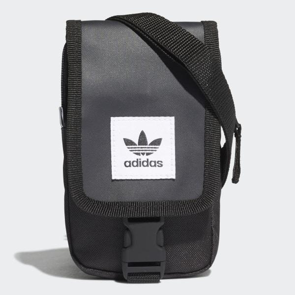 d8556de8d adidas Map Bag - Black | adidas US