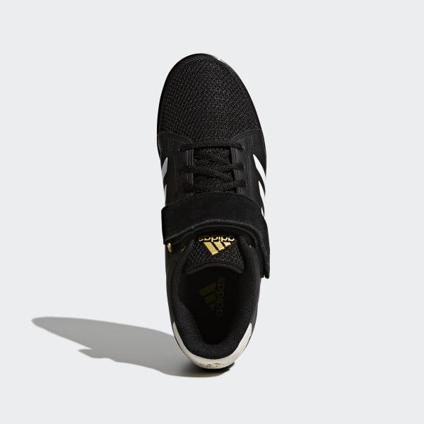 zapatillas halterofilia mujer adidas power perfect