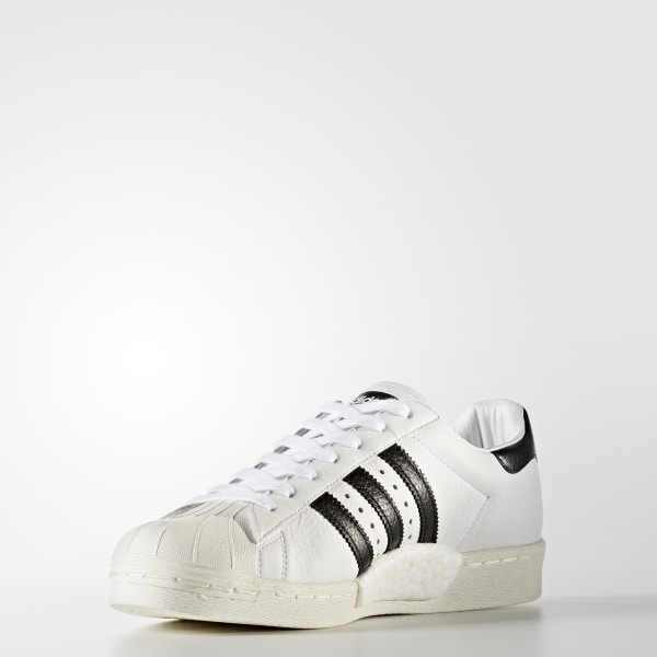 adidas Superstar Boost Shoes - White | adidas