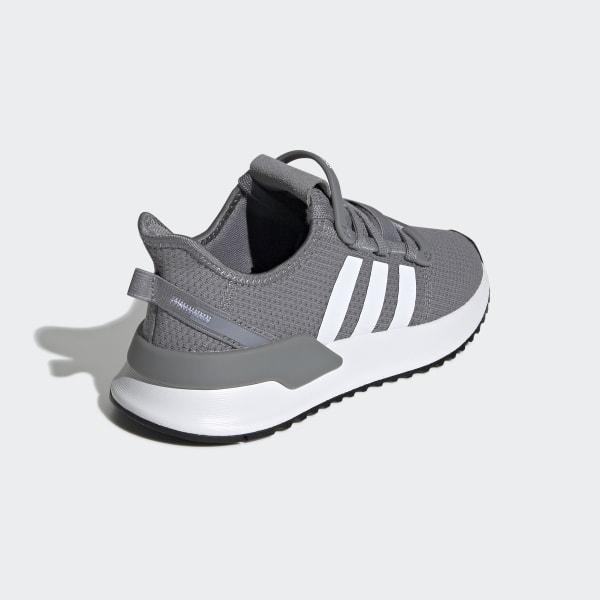 Adidas U Path Run G28111 Grijs 38