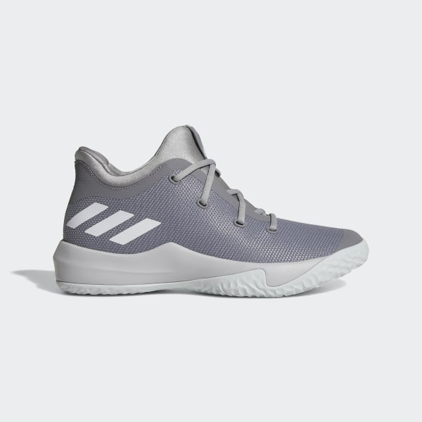 0698b8bf31 Tenis Rise Up 2 GREY THREE F17/FTWR WHITE/MGH SOLID GREY CQ0557