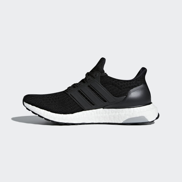 on sale 253c3 2bf91 Ultraboost Shoes Core Black   Core Black   Core Black BB6149