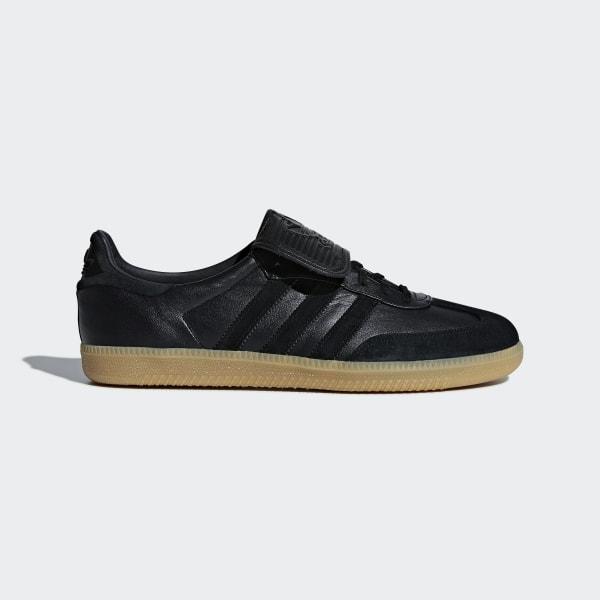 ada951fd5 Samba LT Shoes Core Black / Cloud White / Gum4 B75902