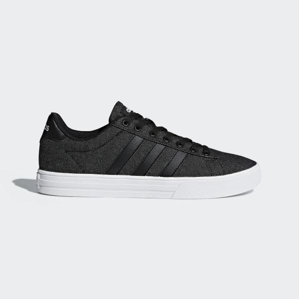 uk availability 015be fb3c6 Daily 2.0 Shoes Core Black   Core Black   Cloud White DB0284