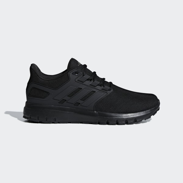new styles 3f606 a381c Chaussure Energy Cloud 2 Core Black   Core Black   Core Black B44761