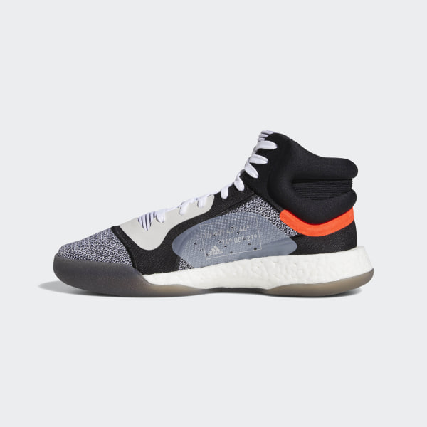 Chaussure Marquee Boost Multicolore adidas | adidas France
