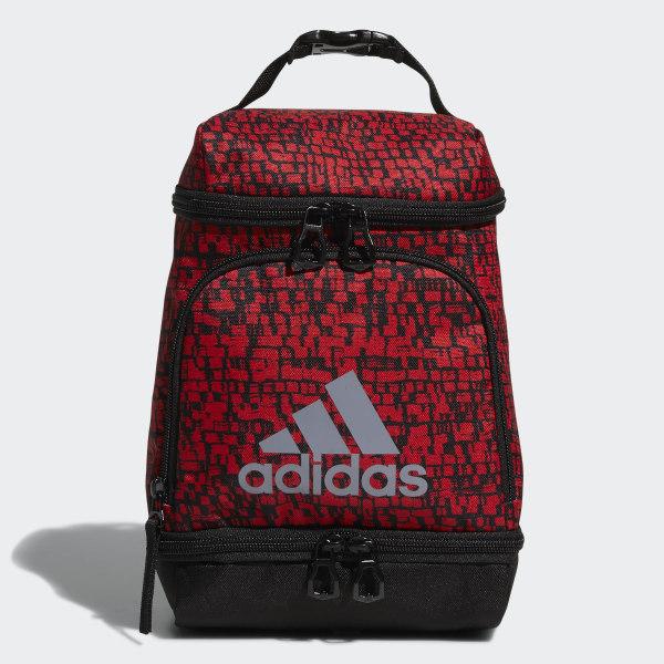 5ea79379f11 adidas Excel Lunch Bag - Red | adidas US