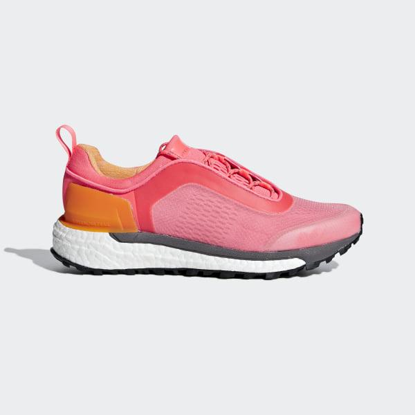 adidas läuft Supernova Trail Grey Pink
