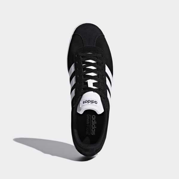 adidas Chaussure VL Court 2.0 noir | adidas Canada