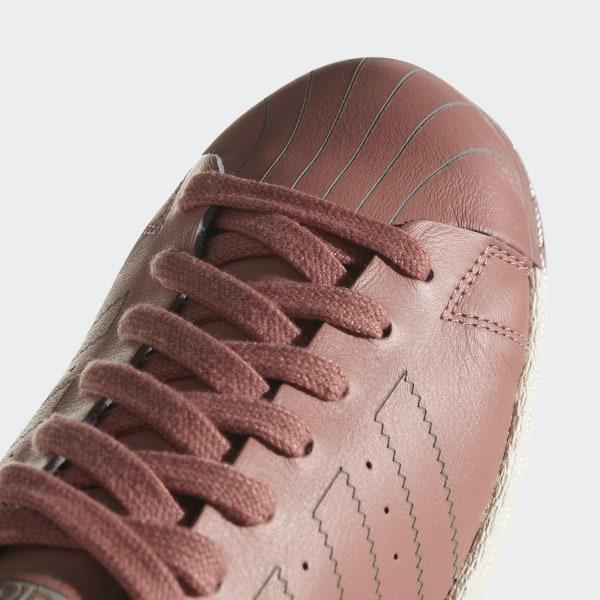 adidas Superstar 80s Decon W Femmes Chaussures Ash Rose