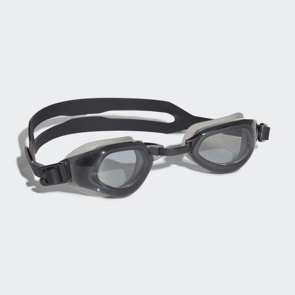 2f5b66bf03 Gafas de Natación adidas persistar fit unmirrored SMOKE LENSES/BLACK/WHITE  BR5824